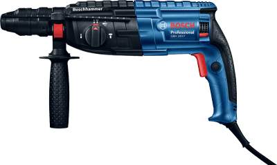 Перфоратор SDS-Plus 790W GBH 240 F Bosch Professional 0611273000
