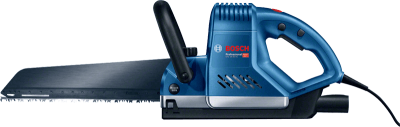 Столярная электроножовка 1600W GFZ 16-35 AC Bosch Professional 0601637708