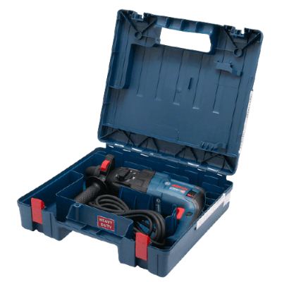 Перфоратор SDS-Plus 790W GBH 240 Bosch Professional 0611272100